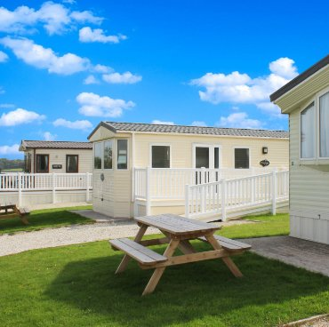 Meadow Lakes Caravans