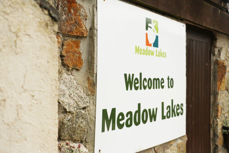 Meadow Lakes Cornwall