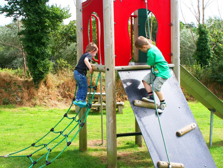 Play Area Cornwall