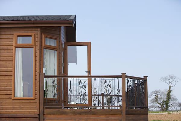 Lodge Holiday Cornwall