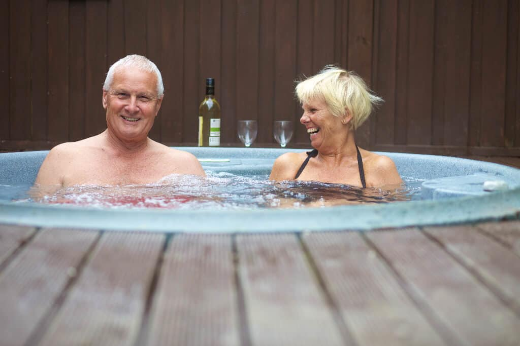 Hot Tub Holidays Cornwall