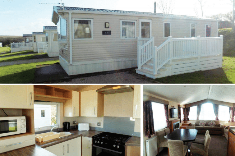 Holiday Home for Sale in Cornwall